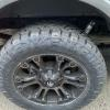 Fuel WHeels and Ridge Grappler Tires